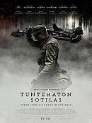 affiche sortie dvd unknown soldier