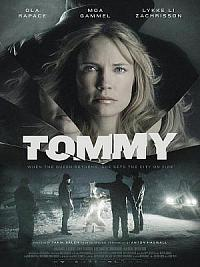 affiche sortie dvd tommy