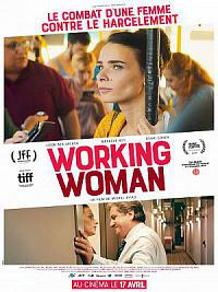 affiche sortie dvd working woman