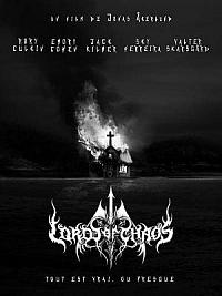 affiche sortie dvd lords of chaos