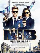 affiche sortie dvd Men In Black 4 - International