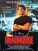 affiche sortie dvd Road House