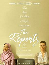 affiche sortie dvd the reports on sarah and saleem