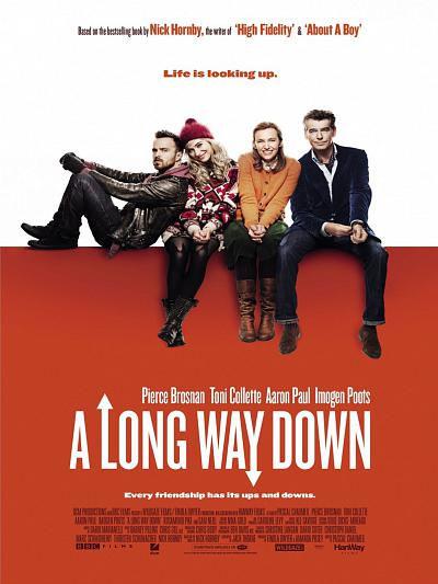 sortie dvd et blu-ray Up & down