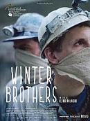 affiche sortie dvd Winter Brothers