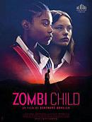 affiche sortie dvd Zombi Child