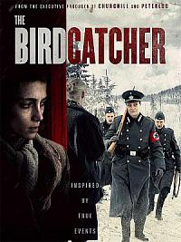 affiche sortie dvd the bird catcher