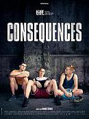 affiche sortie dvd consequences