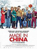 affiche sortie dvd Made in China
