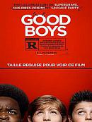 affiche sortie dvd good boys