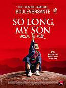 sortie Dvd Blu-ray So Long, My Son