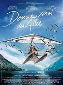 sortie Dvd Blu-ray Donne-moi des ailes