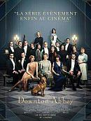 sortie Dvd Blu-ray Downton Abbey