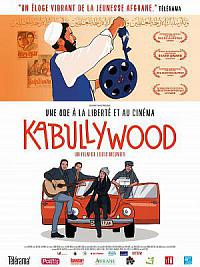 affiche sortie dvd kabullywood