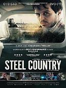 affiche sortie dvd steel country