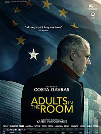 affiche sortie dvd adults in the room