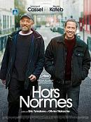 sortie Dvd Blu-ray Hors Normes