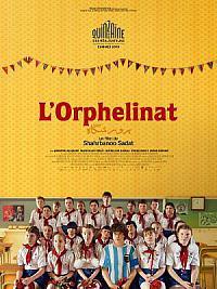 affiche sortie dvd l'orphelinat