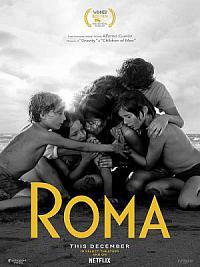 affiche sortie dvd roma