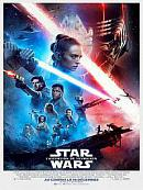 affiche sortie dvd Star Wars 9 - L'Ascension de Skywalker