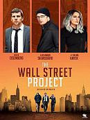affiche sortie dvd The Wall Street project
