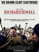 affiche sortie dvd le cas richard jewell