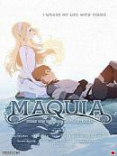 sortie Dvd Blu-ray Maquia - When the Promised Flower Blooms