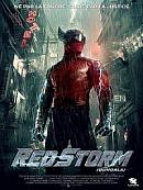 sortie Dvd Blu-ray Red Storm