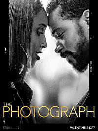affiche sortie dvd the photograph