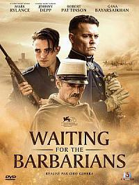 affiche sortie dvd waiting for the barbarians