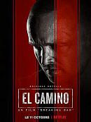 sortie Dvd Blu-ray El Camino - un film Breaking Bad