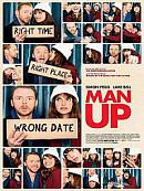 affiche sortie dvd man up