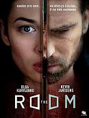 affiche sortie dvd the room