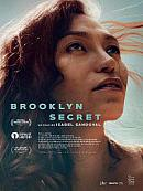 affiche sortie dvd brooklyn secret