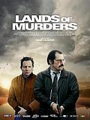 sortie Dvd Lands of Murders