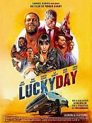 affiche sortie dvd lucky day