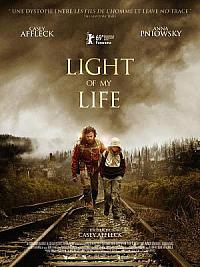 affiche sortie dvd light of my life