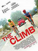 affiche sortie dvd the climb