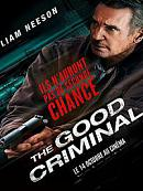 affiche sortie dvd The Good criminal