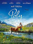 affiche sortie dvd Poly