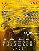 sortie Dvd Blu-ray Possessor