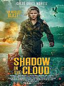 affiche sortie dvd Shadow in the Cloud