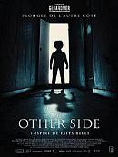 affiche sortie dvd The Other Side